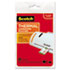 """<strong>Scotch&#8482;</strong><br />Laminating Pouches, 5 mil, 3.75"""" x 2.38"""", Gloss Clear, 20/Pack"""