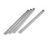 "<strong>Alera®</strong><br />Two Row Hangrails for 30"" or 36"" Files, Aluminum, 4/Pack"