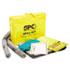 <strong>SPC®</strong><br />SKA-PP Economy Allwik Spill Kit, 5/Carton