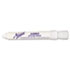 NIS00310 - SPWHJ Solid Paint Marker, White, Jumbo