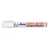 MRK96800 - Valve Action Paint Marker, White