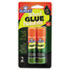 <strong>Elmer's®</strong><br />School Glue Naturals Glue Stick, 0.21 oz, Dries Clear, 2/Pack