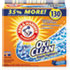<strong>Arm & Hammer&#8482;</strong><br />Power of OxiClean Powder Detergent, Fresh, 9.92lb Box, 3/Carton