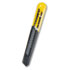 <strong>Stanley®</strong><br />Straight Handle Knife w/Retractable 13 Point Snap-Off Blade, Yellow/Gray