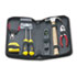 <strong>Stanley®</strong><br />General Repair 8 Piece Tool Kit in Water-Resistant Black Zippered Case