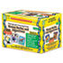 <strong>Carson-Dellosa Education</strong><br />Photographic Learning Cards Boxed Set, Nouns/Verbs/Adjectives, Grades K-5