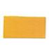 <strong>Chix®</strong><br />Stretch 'n Dust Cloths, 23 1/4 x 24, Orange/Yellow, 20/Bag, 5 Bags/Carton