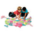 <strong>Creativity Street®</strong><br />Wonderfoam Giant U.S.A Puzzle Map, 73 Pieces