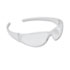 <strong>MCR&#8482; Safety</strong><br />Checkmate Wraparound Safety Glasses, CLR Polycarb Frm, Uncoated CLR Lens, 12/Box