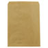 "<strong>Duro Bag</strong><br />Kraft Paper Bags, 8.5"" x 11"", Brown, 2,000/Carton"