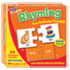 <strong>TREND®</strong><br />Fun to Know Puzzles, Ages 3 to 9, 24 2-Sided Puzzles