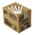 <strong>Dixie®</strong><br />Plastic Cutlery, Mediumweight Knives, White, 1,000/Carton