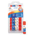 <strong>Elmer's®</strong><br />Disappearing Glue Stick, 0.21 oz, Applies White, Dries Clear, 24/Pack