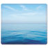 <strong>Fellowes®</strong><br />Recycled Mouse Pad, Nonskid Base, 7 1/2 x 9, Blue Ocean