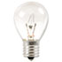 <strong>GE</strong><br />Incandescent S11 Appliance Light Bulb, 40 W
