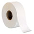 <strong>Georgia Pacific® Professional</strong><br />Jumbo Jr. One-Ply Bath Tissue Roll, Septic Safe, White, 2000 ft, 8 Rolls/Carton