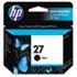 <strong>HP</strong><br />CRTDG,HP27,DSKJT3425,BK