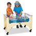 <strong>Jonti-Craft</strong><br />Sensory Table, 37w x 23d x 24-1/2h, Birch