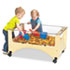 <strong>Jonti-Craft</strong><br />Sensory Table, 37w x 23d x 20h, Birch