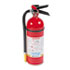<strong>Kidde</strong><br />ProLine Pro 5 MP Fire Extinguisher, 3 A, 40 B:C, 195psi, 16.07h x 4.5 dia, 5lb