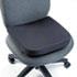 <strong>Kensington®</strong><br />Memory Foam Seat Rest, 13.5w x 14.5d x 2h, Black