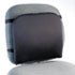 <strong>Kensington®</strong><br />Memory Foam Backrest, 16w x 12d x 16h, Black
