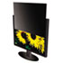 """<strong>Kantek</strong><br />Secure View Notebook LCD Privacy Filter, Fits 17"""" LCD Monitors"""