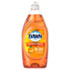 <strong>Dawn®</strong><br />Ultra Antibacterial Dishwashing Liquid, Orange Scent, 28 oz Bottle