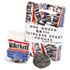 <strong>Kurly Kate®</strong><br />Stainless Steel Scrubbers, Medium, Steel Gray, 12/Carton
