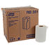 """<strong>Tork®</strong><br />Universal Hardwound Roll Towel, 7.88"""" x 350 ft, White, 12/Carton"""