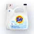 <strong>Tide®</strong><br />Free and Gentle Liquid Laundry Detergent, 96 Loads, 138 oz Pump Bottle, 4/Carton