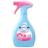<strong>Febreze®</strong><br />FABRIC Refresher/Odor Eliminator, Downy April Fresh, 27 oz Spray Bottle