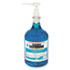 <strong>Johnson & Johnson®</strong><br />Listerine Cool Mint Mouthwash, 1 Gallon Pump