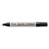 Creative Art & Crafts Marker, 4.5mm Brush Tip, Permanent, Silver