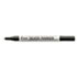 Creative Art & Crafts Marker, 1.0mm Brush Tip, Permanent, Silver