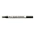 Creative Art & Crafts Marker, 1.0mm Brush Tip, Permanent, Silver