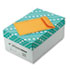 <strong>Quality Park&#8482;</strong><br />Catalog Envelope, #1, Cheese Blade Flap, Gummed Closure, 6 x 9, Brown Kraft, 500/Box