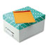 <strong>Quality Park&#8482;</strong><br />Catalog Envelope, #6, Cheese Blade Flap, Gummed Closure, 7.5 x 10.5, Brown Kraft, 500/Box