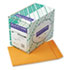 <strong>Quality Park&#8482;</strong><br />Catalog Envelope, #10 1/2, Cheese Blade Flap, Gummed Closure, 9 x 12, Brown Kraft, 250/Box