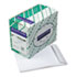 <strong>Quality Park&#8482;</strong><br />Catalog Envelope, #13 1/2, Cheese Blade Flap, Gummed Closure, 10 x 13, White, 250/Box