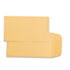 <strong>Quality Park&#8482;</strong><br />Kraft Coin and Small Parts Envelope, #1, Square Flap, Gummed Closure, 2.25 x 3.5, Brown Kraft, 500/Box
