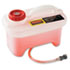 <strong>Rubbermaid® Commercial HYGEN&#8482;</strong><br />HYGEN Pulse Caddy With Clean Connect, 2 gal, 8 3/4w x 10 3/4h x 14 1/8l