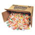 <strong>Saf-T-Pops</strong><br />Saf-T-Pops, Assorted Flavors, Individually Wrapped, Bulk 25 lb Box, 1000/Carton