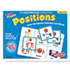 <strong>TREND®</strong><br />Positions Match Me Puzzle Game, Ages 5-8