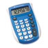 <strong>Texas Instruments</strong><br />TI-503SV Pocket Calculator, 8-Digit LCD