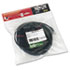 <strong>Tripp Lite</strong><br />Cat5e 350MHz Molded Patch Cable, RJ45 (M/M), 50 ft., Black