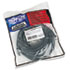 <strong>Tripp Lite</strong><br />Cat6 Gigabit Snagless Molded Patch Cable, RJ45 (M/M), 50 ft., Gray