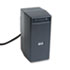 <strong>Tripp Lite</strong><br />OmniVS Line-Interactive UPS Tower, USB, 8 Outlets, 1000 VA, 510 J