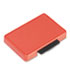 <strong>Identity Group</strong><br />T5440 Dater Replacement Ink Pad, 1 1/8 x 2, Red