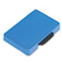 <strong>Identity Group</strong><br />Trodat T5460 Dater Replacement Ink Pad, 1 3/8 x 2 3/8, Blue